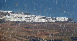 Que faire à Lanzarote quand il pleut