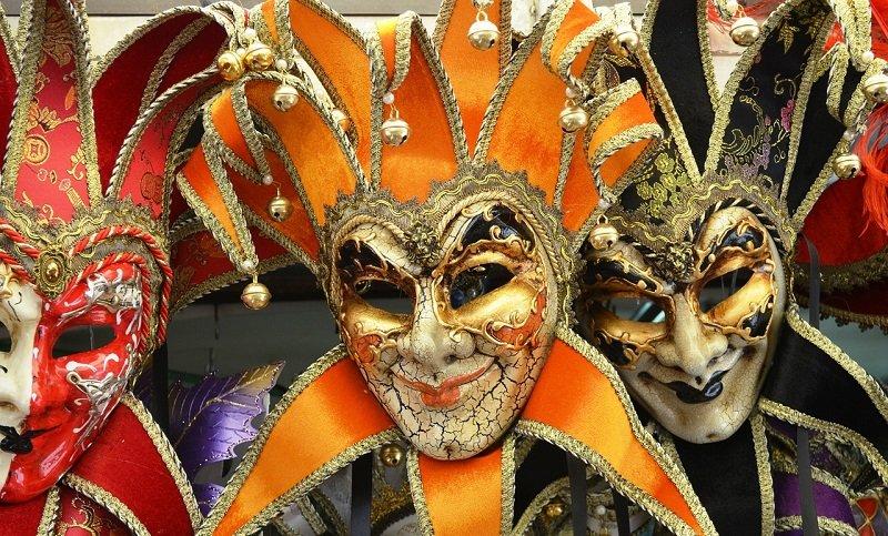 conseils carnaval venise