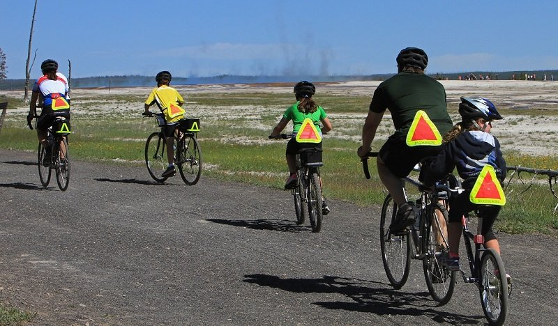 parc national yellowstone activités