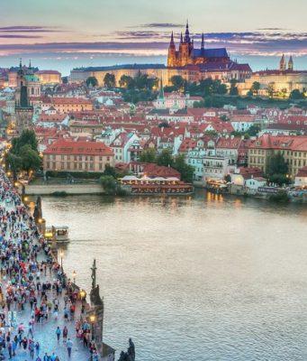 10 choses à faire à Prague