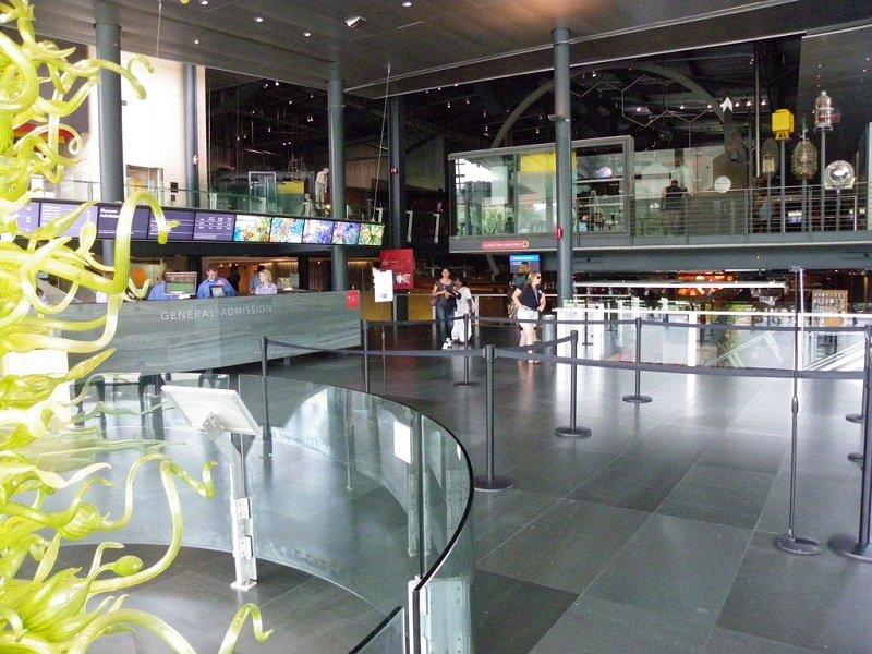 Musée du verre de Corning