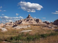 Parc national des Badlands