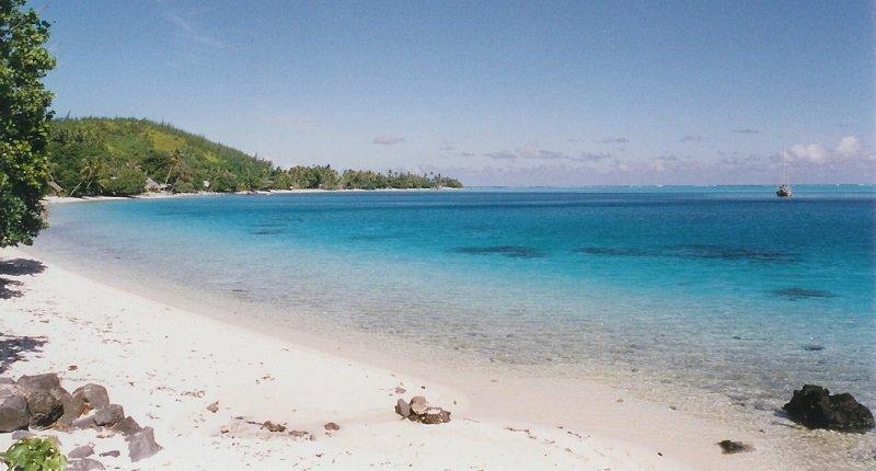 iles de tahiti à visiter