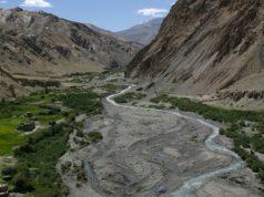 Trek de la vallée de la Markha