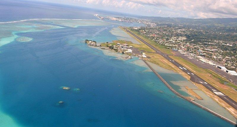 quelle iles visiter en polynésie française