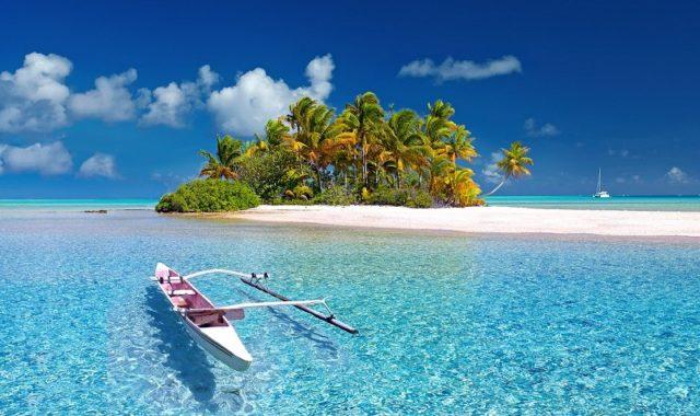 quelles iles visiter à tahiti