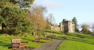 Balloch Castle Country Park