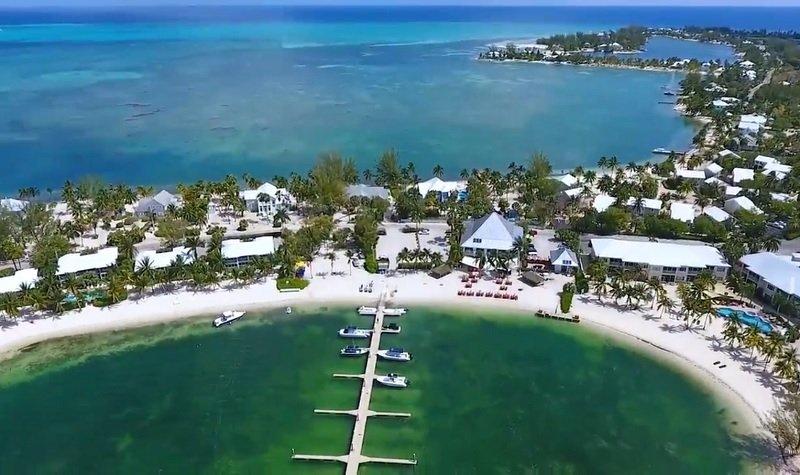 meilleures plages des îles caimans