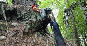 Clottie Well ecosse