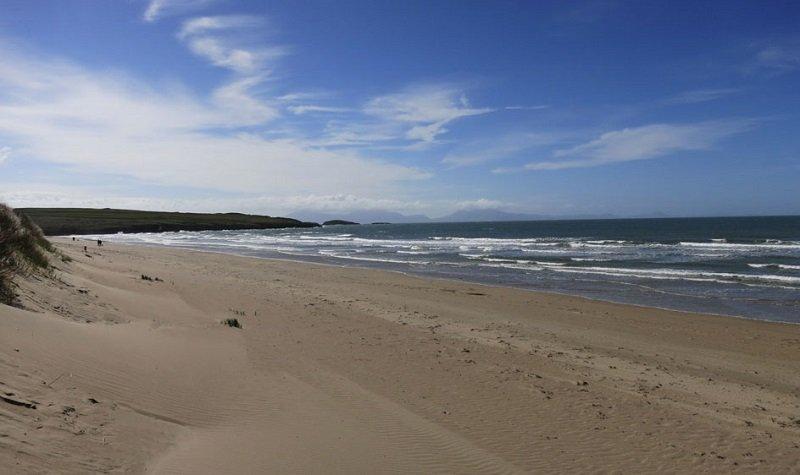 magnifiques plages pays de galles