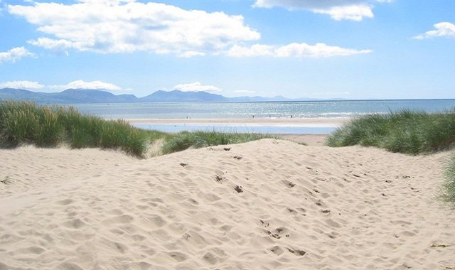 meilleure plage pays de galles