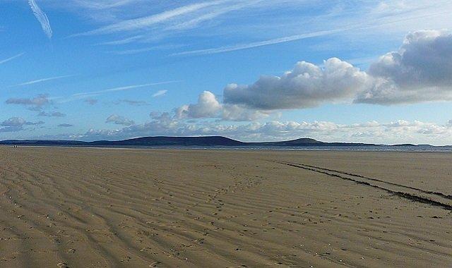 plages du Pays de Galles