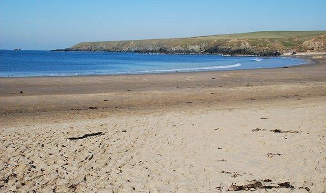 Les plus belles plages du Pays de Galles