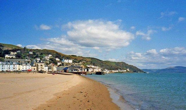plus belles plages du Pays de Galles