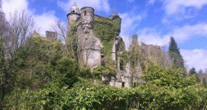 chateau de buchanan