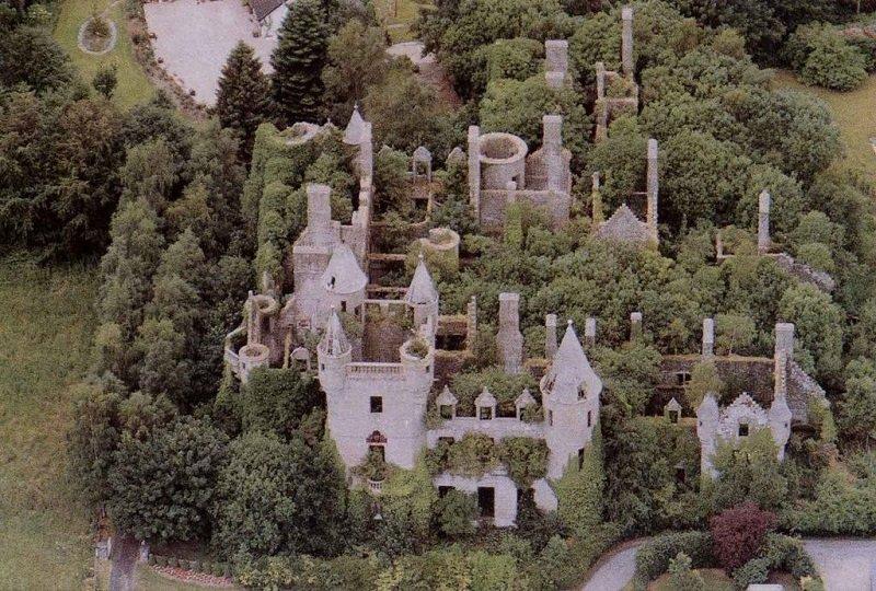 chateau buchanan