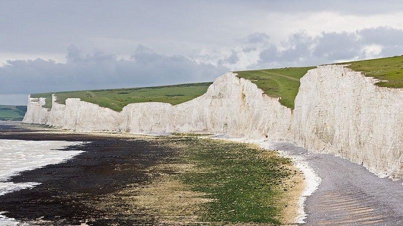 falaises de douvres