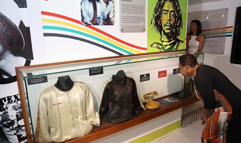 Musée Peter Tosh
