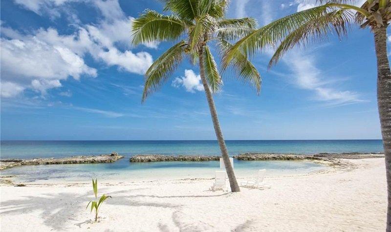 plus belles plages des iles caimans
