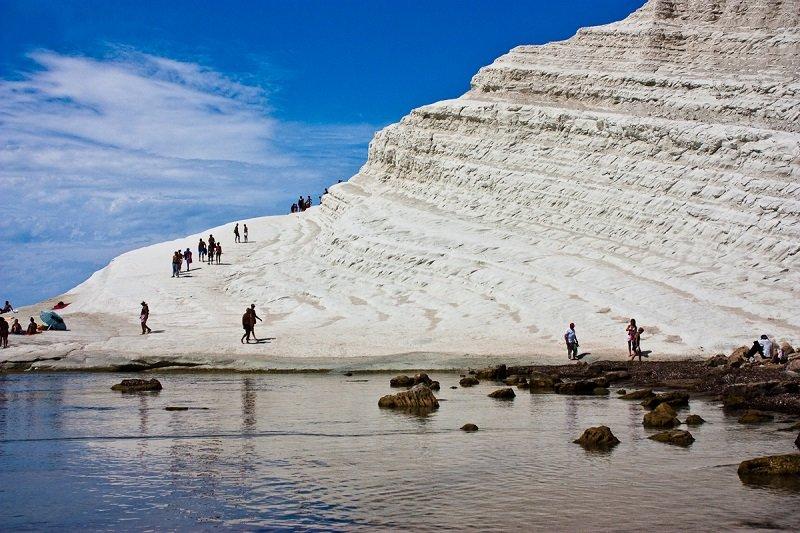 plages insolites à travers le monde