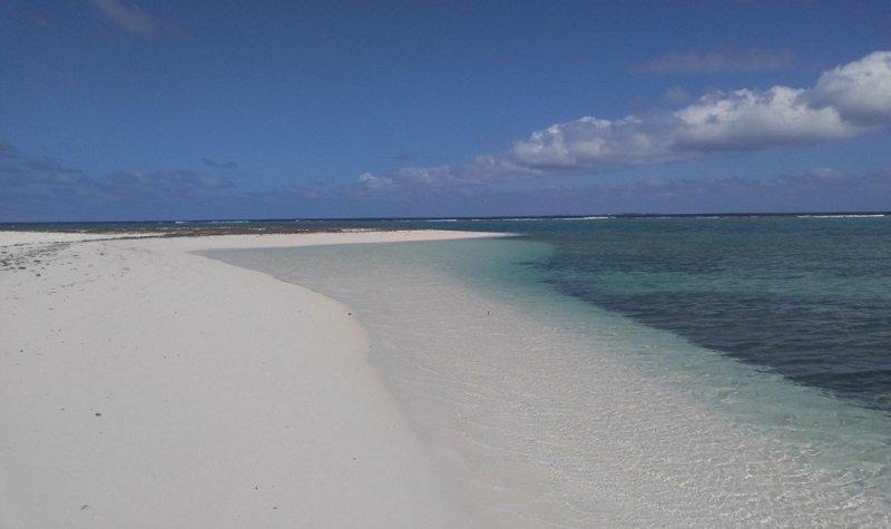 meilleure plage des iles caimans