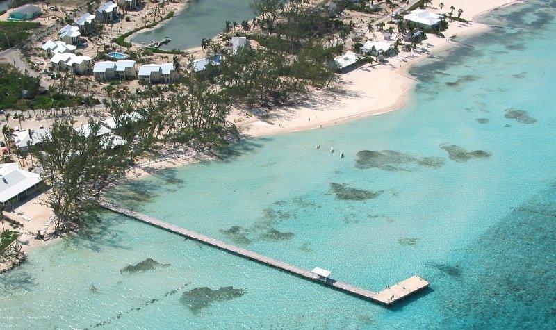 meilleures plages iles caimans