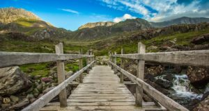 parc national de snowdonia