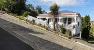 baldwin street nouvelle zelande