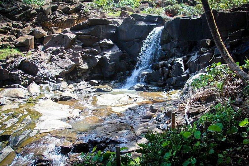 cascade Isulukati