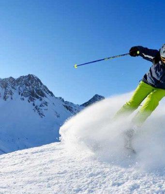 Top 10 des meilleures stations de ski en France