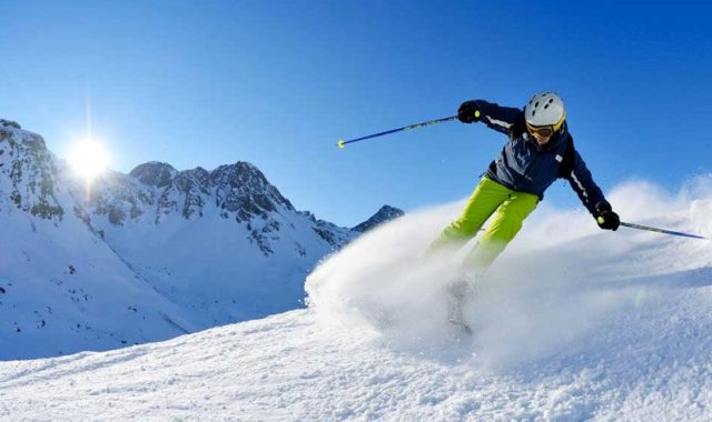 Top 10 des meilleures stations de ski en France
