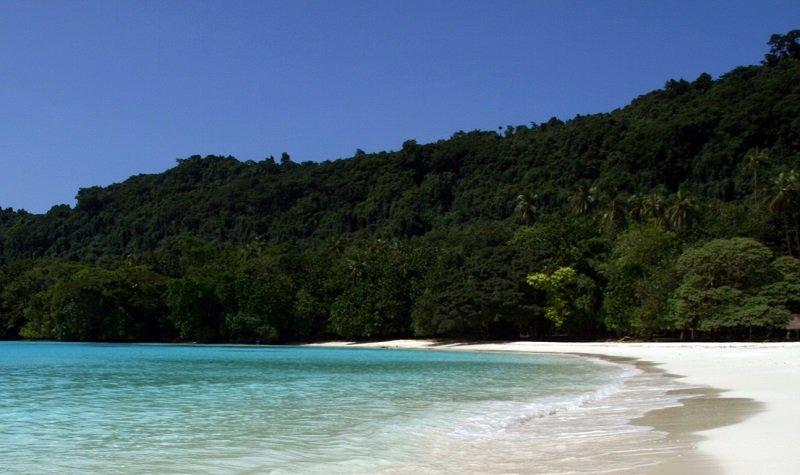 plus belles plages de la dominique