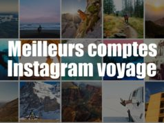 meileurs comptes instagram voyage