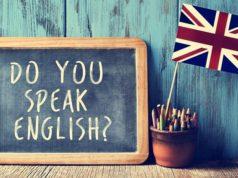 parler anglais à l'étranger