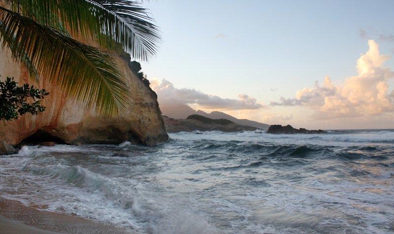 les plus belles plages de la dominique