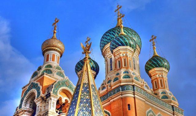 conseils pour un premier voyage en russie