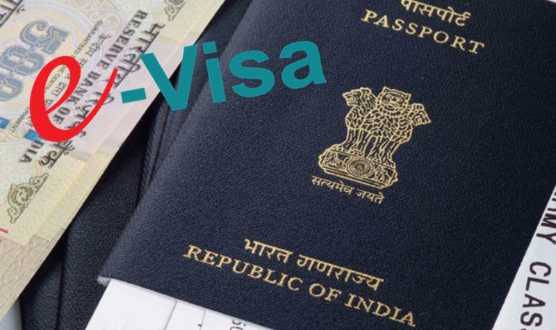 demande e visa inde