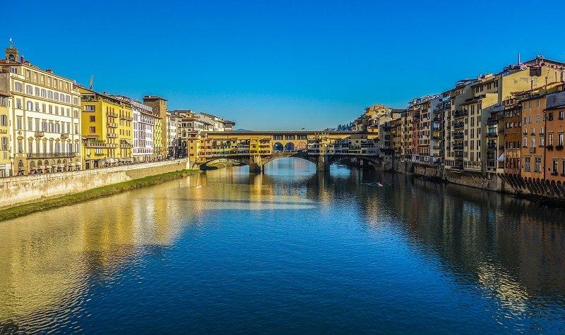quelles villes visiter en italie