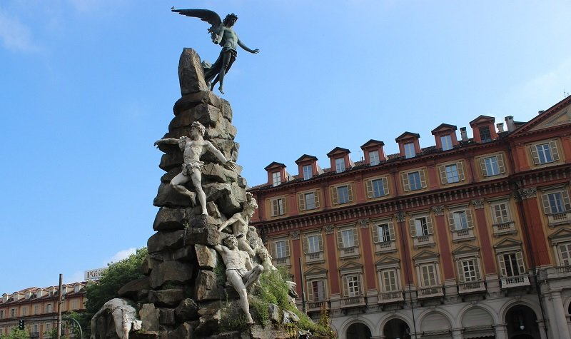 villes à visiter en italie