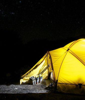 astuces camping