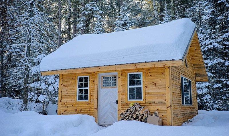 top 5 des destinations dans des chalets la montagne. Black Bedroom Furniture Sets. Home Design Ideas