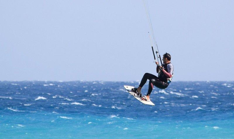 activité sportive cuba