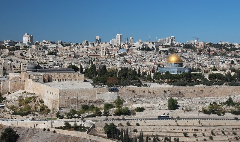 conseils pour un premier voyage en israel