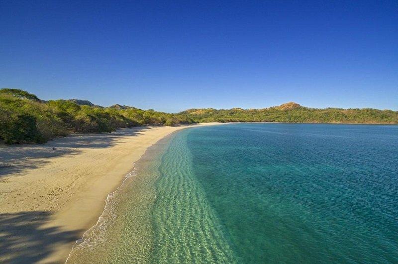 meilleures plages du costa rica