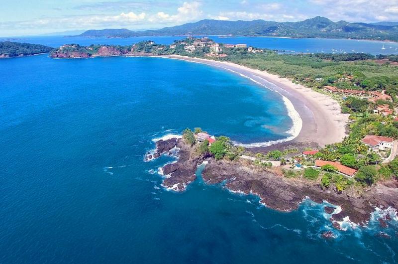meileure plage du costa rica