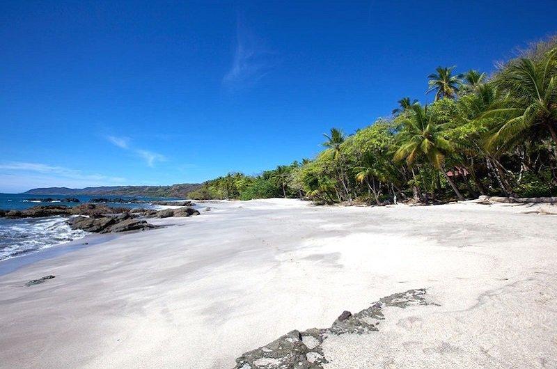 plus belles plages costa rica