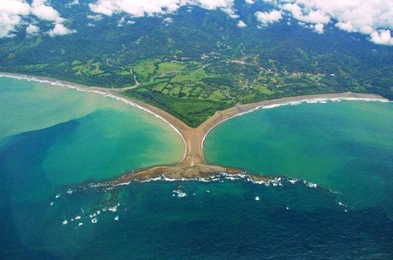 plus belles plages du costa rica