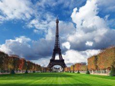 que visiter à paris