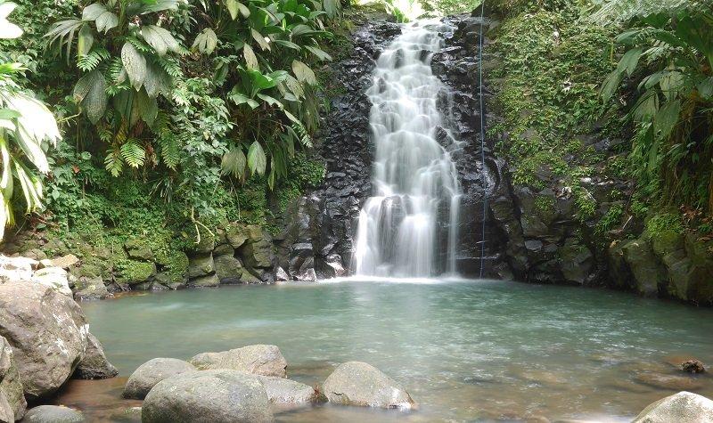 cascade valombreuse