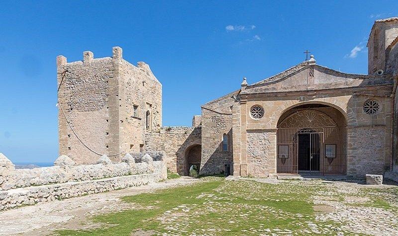 Santuari del Puig de Maria